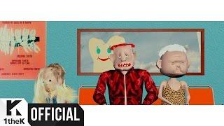 [Teaser] Gaeko(개코) _ Gajah(코끼리) (Feat. Rap Monster(랩몬스터))