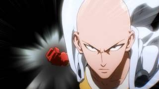 One Punch Man Opening Nightcore Full - Shindehai - Videos Beasts
