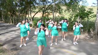 Abertura chiquititas - colegio bandeirante - POUSO ALEGRE - MG