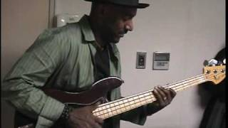 Run For Cover by Marcus Miller