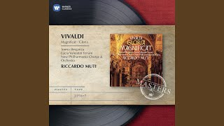 Magnificat in G minor RV611 (ed. Malipiero) (1977 Remastered Version) : Esurientes
