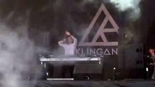 Forbidden Fruits Festival 2016 Klingande Live