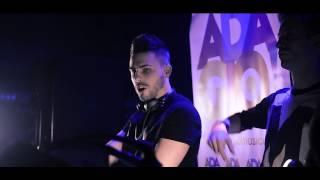 Adagio on Tour @ Fabrik - Satelite Stage ( Febrero 2015)