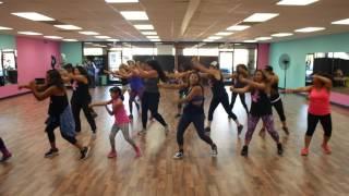 Jennifer shelby Dillon Francis, Skrillex - Bun Up the Dance