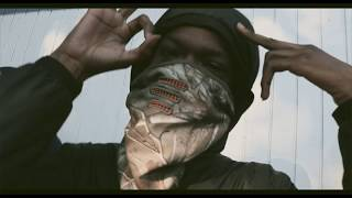 """The Race"" (Fucc The East) - Blacc Jesus ft. OG 