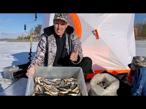 Рыбалка на Чебака  Аргазинское Водохранилище
