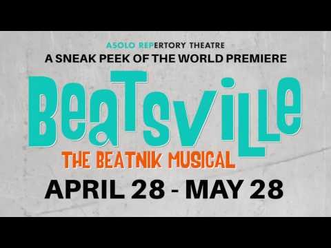 "Asolo Rep Sneak Peek: ""Beatsville"""