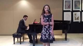 Noa Sings O Mio Babino Caro