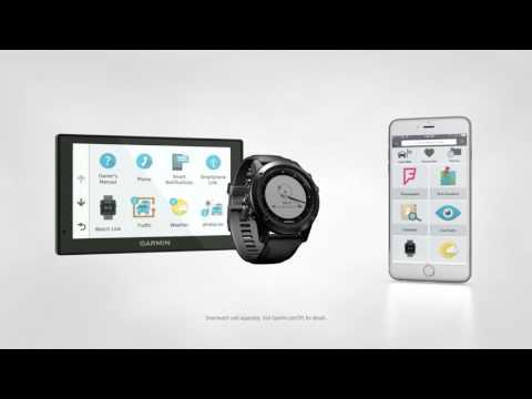 Smartphone Link - Live Verkehrsinformationen und Echtzeitdienste