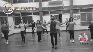 Wisin - Corazón Acelerao  Choreography by Juan Sanzonetti