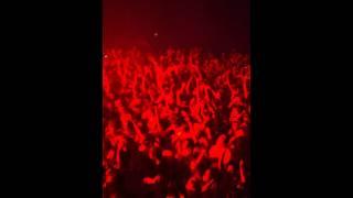 bloodbath 2011. Fried chicken Sound System, Dirty Phonics