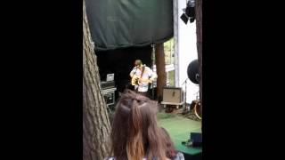 Ezeri // Live at Positivus 2016 July 15
