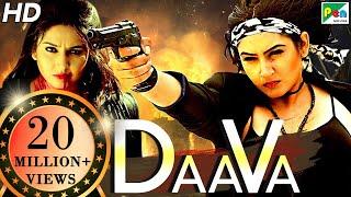 DAAVA (2019) New Action Hindi Dubbed Movie | Veera Ranachandi | Ragini Dwivedi, Ramesh Bhat