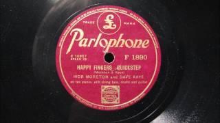 HAPPY FINGERS by Ivor Moreton & David Kaye