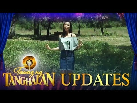 New set of contenders to steal the Golden Microphone | Tawag ng Tanghalan Update