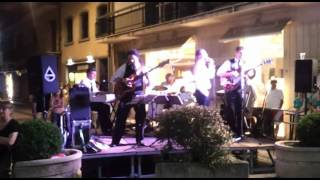 Molecole d'Amore - Montecatini Terme 29.06.2012