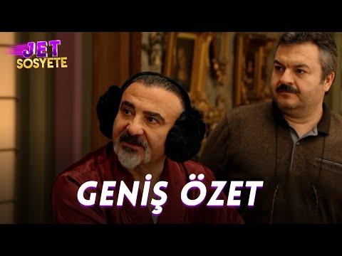Jet Sosyete | 2.Sezon 12.Bölüm | Geniş Özet