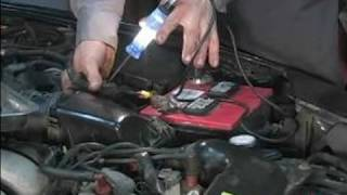 How to Replace Fog Lights : How to Use a Test Light on Your Car