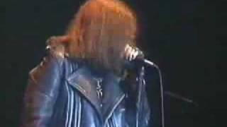 the ramones blitzkrieg bop (live in argentina 1996)