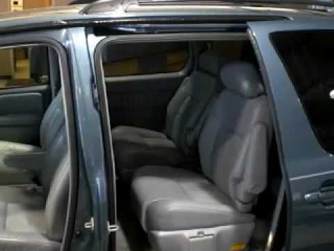 2002 Toyota Sienna Problems Online Manuals And Repair
