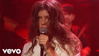 Donna Missal - Keep Lying (Live On Late Night with Seth Meyers)