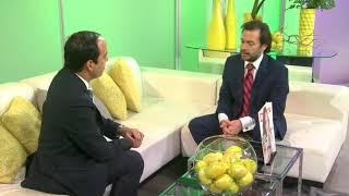 Entrevista completa con Ramón Muchacho, líder opositor venezolano