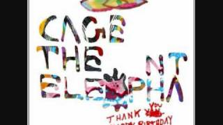 Cage the elephant-Flow