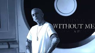 Eminem - Without Me (Madness Blend)