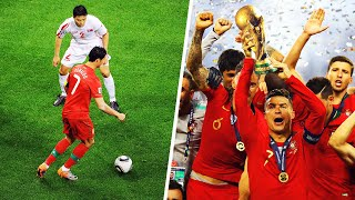 The incredible reason why North Korea thought CRISTIANO RONALDO won the World Cup | Oh My Goal