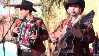 'Sin recompensa ni esperanza' con el grupazo CUARTO REY - 3 Grupero Televisa - Nov 2015