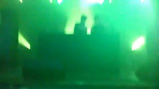 INSANE FESTIVAL 2016 - NVOY Part 4