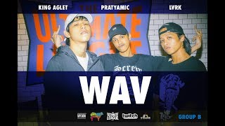 "TUL : INTERVIEW "" WAV "" 