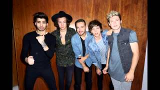 One Direction - No Control (Acapella - Vocals Only)