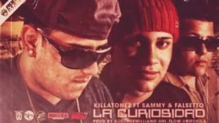 La Curiosidad - Killatonez Ft. Falsetto & Sammy (Prod. Hi-Flow & Rifo Kila)