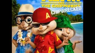 Chipmunks and Chipettes Ft Barnetta Dafonseca - We No Speak Americano, Conga