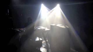 Alex Akero Live TITAN 10:11:09