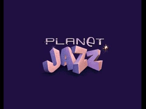 Planet Jazz - This, that And The Other - Amiga Intro (50 FPS)