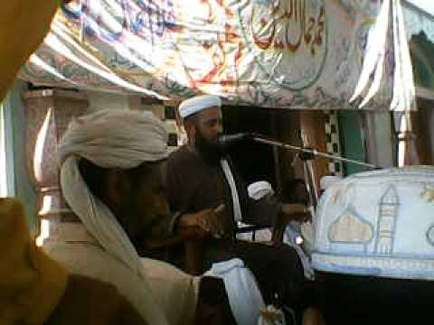 shahbir niazi khawaja abad sharif on urs