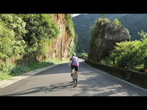 走入淡淡黑金歲月,騎訪悠悠平溪線《台灣.用騎的最美》