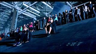 Swizz Beatz ft. Alicia Keys - International Party HD
