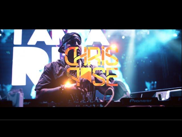 Chris Rose I European Summer Tour