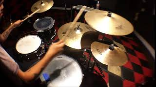 Say! Yes by Sistar (Drum Cover)