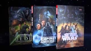 STAR WARS EPISODE IV A NEW HOPE  | Η ΚΑΘΗΜΕΡΙΝΗ