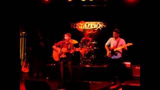 Aaron Owens-Sounds A Lot Like Me