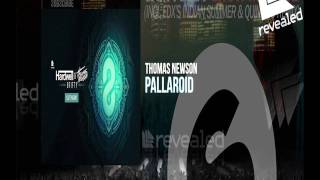 Hardwell - 8Fifty Vs Thomas Newson - Pallaroid Vs Sam feldt - Show Me Love ( ERWIN Mashup )