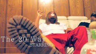 #OTR The 20 Way - Red Rasta ( Shot By: YH|DN )