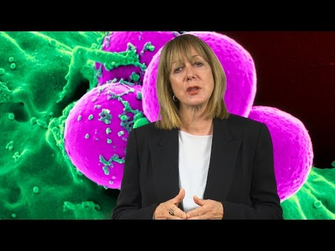 Superbugs - what are they, and can they be stopped?