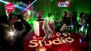 Di'Ja & Hernani Da Silva -  Dorro Bucci-Intro - Coke Studio Africa Mash Up
