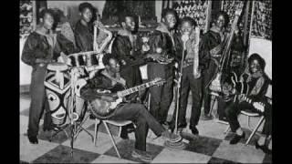 Aya La Mode (Franco) - Franco & L'O.K. Jazz 7-8-1957