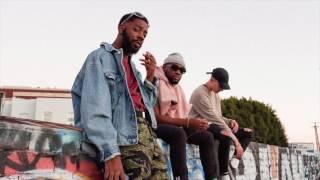 Sonder feat. Buddy, H.E.R, Jorja Smith type beat - All One Verse New* 2017